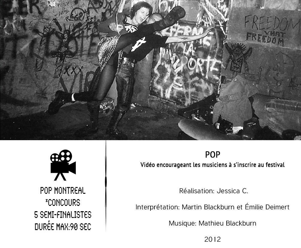 POP Montreal_Blog