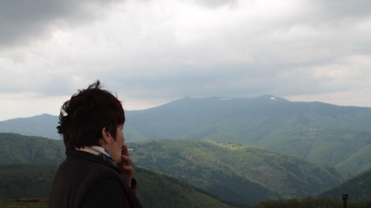 Mont Gaina