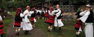 Calinestii danse
